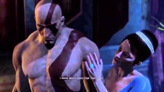 God of War Ascension all cut scenes and boss fights part 5
