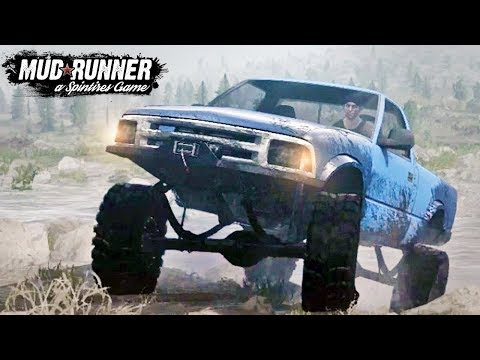 Xxx Mp4 Spintires MudRunner MP 1 It S Been Awhile 3gp Sex