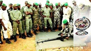 Mali is Under Threat From Al Qaeda