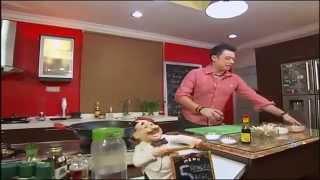 Masakan Korea - 5 Rencah 5