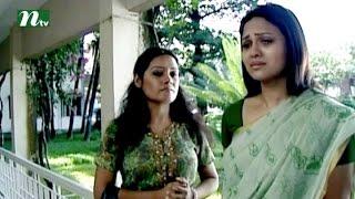 Bangla Telefilm Kalo Borof Jomat Ondhokar l Richi, Mahfuz, Tania l Drama & Telefilm