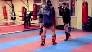 Школа тайского бокса  Винничук Александр Куприянович