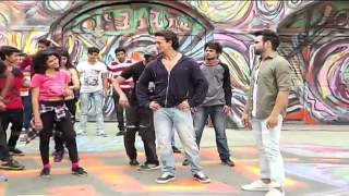 Rithvik dhanjani in so you think you can dance audition
