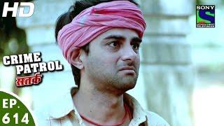 Crime Patrol - क्राइम पेट्रोल सतर्क - Baansuriwala - Episode 614 - 31st January, 2016