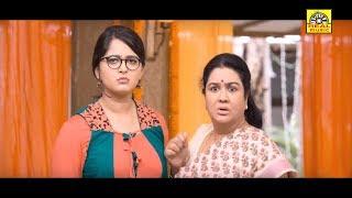 சிரிப்பை அடக்க முடியலடா #Brahmanandam, Anushka Comedy Scenes #Latest Comedy Videos