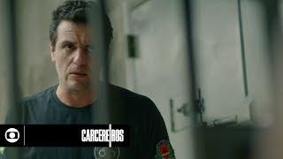 Carcereiros: a nova série da Globo disponível no Globo Play