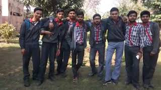 Friends forever💕 || KV students friendship