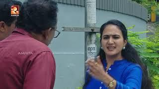 "Aliyan vs Aliyan | Comedy Serial | Amrita TV | Ep : 382 | "" ദീപാവലി   ""[2018"