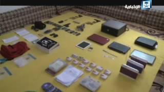 الداخلية: القبض على قاتل العميد متقاعد أحمد فائع عسيري