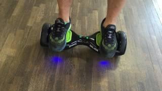 Hoverboard,Nilox Doc,come si usa piccoli accorgimenti, per non cadere e imparare subito