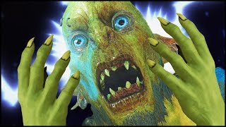 TRAITOR ORC GOES INSANE FROM SHAME!   Middle Earth: Shadow of War Funny Moments