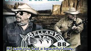 Bellamy Brothers - If I Said You Had A Beautiful Body (with lyrics)