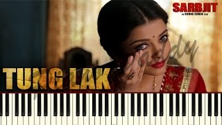 Tung Lak (Sarbjit) Piano Lesson ~ Piano Daddy