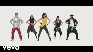 Francesca Maria, Drooid - The Bombay - Official Choreography (Official Choreography)