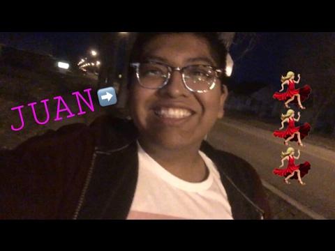 Auslandsjahr USA #11 Juan's Vlog   Sadies Dance💃🏼