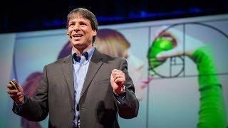 The magic of Fibonacci numbers | Arthur Benjamin