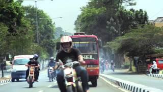 KISAH CINTA YANG ASU | LOVE STORY NOT - Trailer