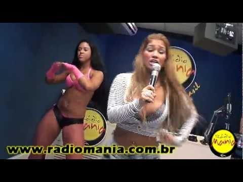 Rádio Mania Mulher Filé no Bundalelê
