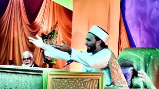 Pir Saqib Shaami | Topic : Rahmatun lil Aalameen France 2013 | Full Speech | 720p HD