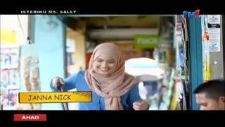 Isteriku Ms Sally Intro Janna Nick