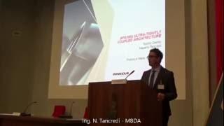 Ing. N. Tancredi - MBDA
