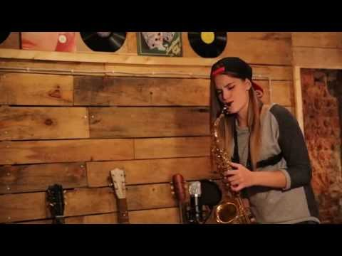 Xxx Mp4 Sam Smith I M Not The Only One Saxophone Cover By Alexandra 3gp Sex