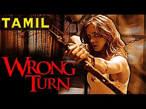 Xxx Mp4 Wrong Turn Full Movie In Tamil With Eng Subs 3gp Sex