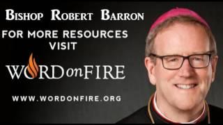 17. Belle réflexion sur l'importance premier de l'humilité / Father Barron (anglais)