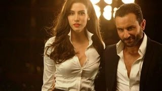 Agent Vinod Pyar Ki Pungi Full Video Song (HD) | Saif Ali Khan