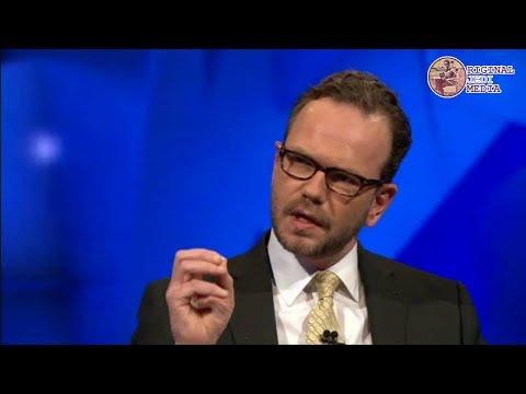 Brexiteer Loving Trump's Work Can't Tell James O'Brien Why He's Loving Trump's Work