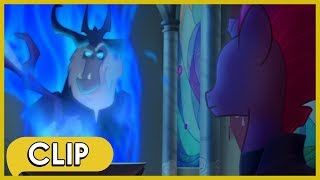 Call from The Storm King - My Little Pony: The Movie [HD]