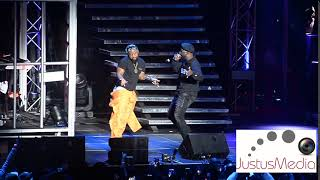 Blaklez – Saka Nyuka ft. Cassper Nyovest performs during the June 16 - Youth Day Celebratio