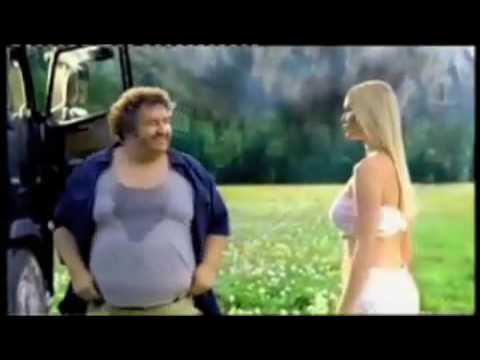 BEST BEER Commercial advertisement EVER PURE BLONDE PURE BLONDE