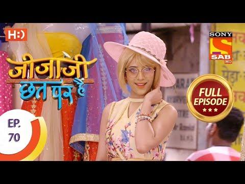 Xxx Mp4 Jijaji Chhat Per Hai Ep 70 Full Episode 16th April 2018 3gp Sex