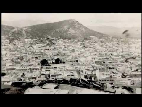 Litrografía de Pachuca una ciudad que fue. Primera Parte.
