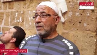 رسائل من لبنانيين وعرب الى الشعب الفلسطيني في ذكرى النكبة الـ69