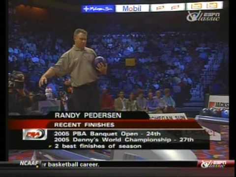 2005 Norm Duke vs Randy Pederson