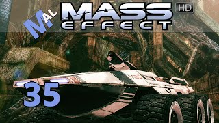 Mass Effect [Modded] Let's Play Part 35