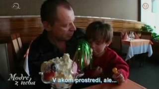 Kandidát na Otca roka (Milan Mihálik)