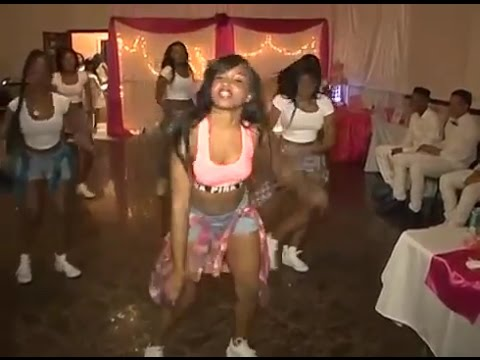 Dancing 16 Years Old Cute Girl