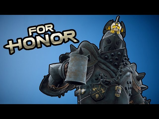 For Honor Funny Moments Montage! 11