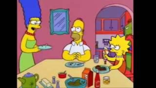 Analisis de la teoria critica de la comunicacion ejemplo con los Simpson