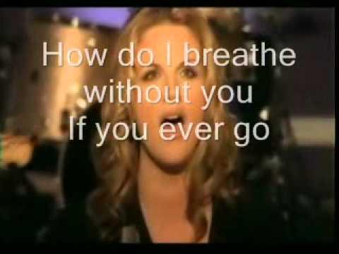 Xxx Mp4 How Do I Live Without You Trisha Yearwood Video And Lyrics 3gp Sex