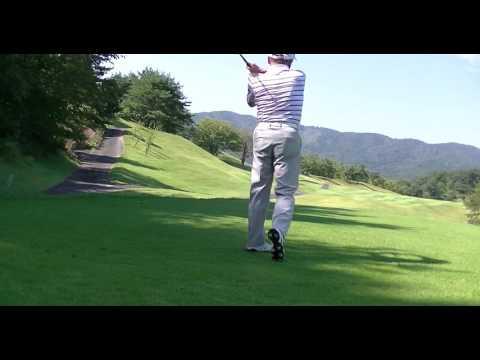 JGM 笠間ゴルフクラブYouTube 2016 09 02