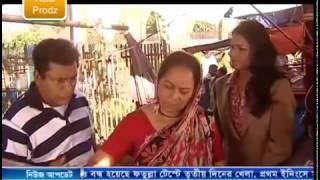 Bangla Comedy Natok 2015 - Ekoda ek bagher golay haar futiachilo - ft. Mosharraf Karim full HD