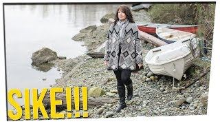 Woman Savors New Lease on Life After Jumping from Ferry ft. Steve Greene