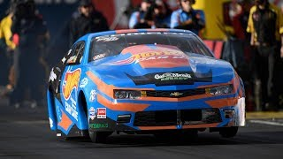 Alex Laughlin holds the provisional No. 1 qualifier in Phoenix