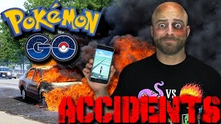 10 Terrible Accidents Caused By Pokemon GO