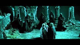 Aragorn vs Nazgul LOTR 1.06 [HD 1080p]