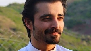Hamza Ali Abbasi Talking About His Affair Rumours With Saba Qamar And When He's Getting Married   Vi
